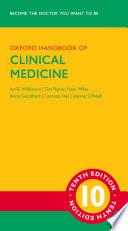 Oxford Handbook of Clinical Medicine