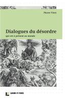 Pdf Dialogues du désordre Telecharger