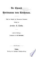 Adam's von Bremen Hamburgische Kirchengeschichte