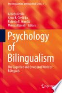 Psychology Of Bilingualism
