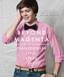 Pdf Beyond Magenta Telecharger