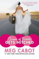 Queen of Babble Gets Hitched Book