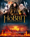 The Hobbit The Battle Of The Five Armies Visual Companion