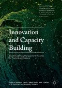 Innovation and Capacity Building Pdf/ePub eBook