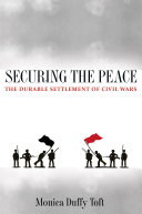 Securing the Peace