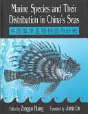 Marine Species and Their Distribution in China s Seas