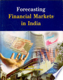 Forecasting Financial Markets in India