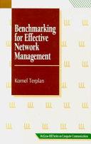 Benchmarking for Effective Network Management