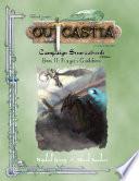 Outcastia Campaign Setting Book II  Player s Guidebook