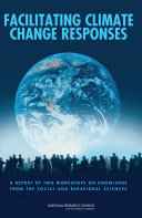 Facilitating Climate Change Responses