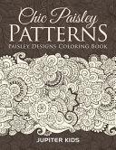 Chic Paisley Patterns