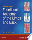 Hollinshead s Functional Anatomy of the Limbs and Back   E Book