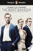 Penguin Readers Level 5  The Night Manager  ELT Graded Reader  Book