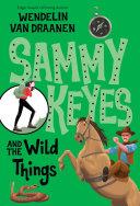 Sammy Keyes and the Wild Things Pdf