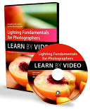 Lighting Fundamentals for Photographers Book