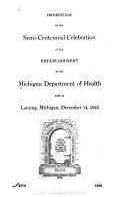 Michigan Public Health