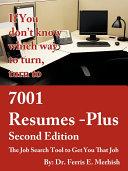 7001 Resumes Plus