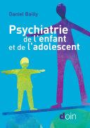 Pdf Psychiatrie de l'enfant et de l'adolescent Telecharger