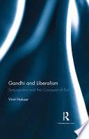 Gandhi and Liberalism