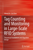 Tag Counting and Monitoring in Large-Scale RFID Systems Pdf/ePub eBook