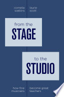 From the Stage to the Studio