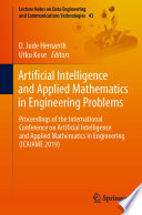 """Artificial Intelligence and Applied Mathematics in Engineering Problems: Proceedings of the International Conference on Artificial Intelligence and Applied Mathematics in Engineering (ICAIAME 2019)"" by D. Jude Hemanth, Utku Kose"