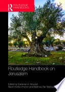 Routledge Handbook on Jerusalem