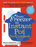 From Freezer To Instant Pot Book