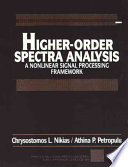 Higher-order Spectra Analysis