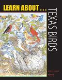 Learn About       Texas Birds