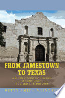 From Jamestown To Texas