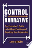 Control the Narrative