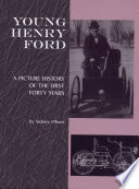 Young Henry Ford Book