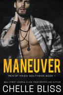 Pdf Maneuver (Men of Inked: Southside #1)
