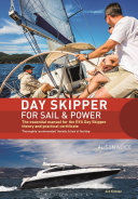 Day Skipper for Sail and Power