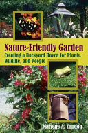 The Nature-friendly Garden
