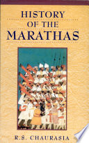 """History of the Marathas"" by R.S. Chaurasia"