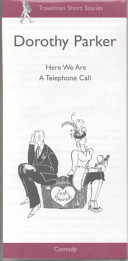 Here We are   A Telephone Call
