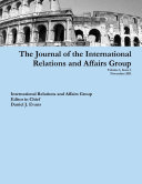 The Journal of the International Relations and Affairs Group