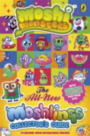 Pdf Moshi Monsters: the All-New Moshlings Collector's Guide