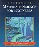 Introduction To Materials Science For Engineers Book PDF