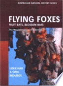 Flying Foxes Book