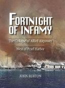 Fortnight of Infamy Pdf/ePub eBook