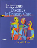 Infectious Diseases in Primary Care Book