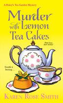 Murder with Lemon Tea Cakes Pdf/ePub eBook