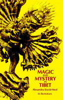 Pdf Magic and Mystery in Tibet