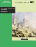 The Castles of Athlin and Dunbayne (EasyRead Super Large 20pt Edition)