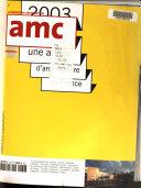 Le Moniteur Architecture - AMC.