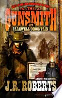 Farewell Mountain
