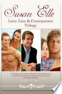 Love  Lies   Consequences Books 1  2   3